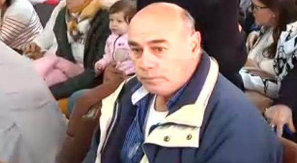 Abel Lucero fue encontrado culpable y sienta un precedente judicial por accidentes dolosos