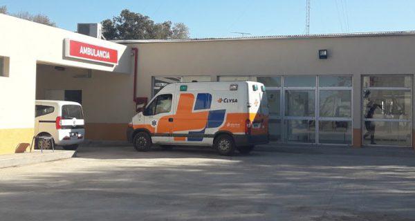 Ingreso exclusivo para pacientes bajo el servicio de ambulancias