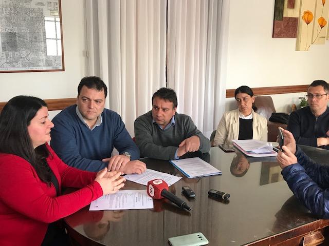 """Programa """"El Estado en tu barrio"""": Desde el lunes 23 atendera el Tren socio Sanitario del Ministerio de Desarrollo Social"""