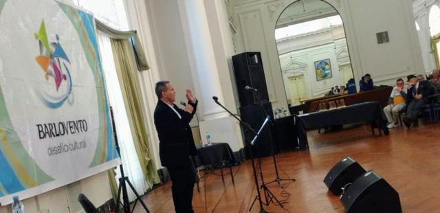 La nueva edicion de Barlovento se desarrollo en 9 de Julio