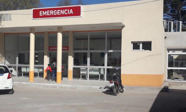 Nueva Guardia del Hospital Julio de Vedia