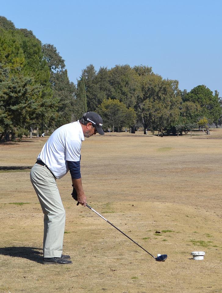Torneo 4 Zonas: El Golf Club Atlético 9 de Julio se consagro campeón en Pergamino