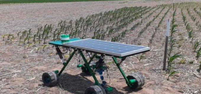 GBOT la nueva herramienta para el control de malezas agricolas