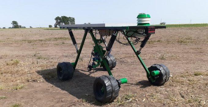 Robot Gbot