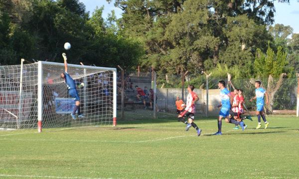 El cuadrangular lo juegan, Atletico 9 de Julio, San Martin, Agustin Alvarez y San Agustin