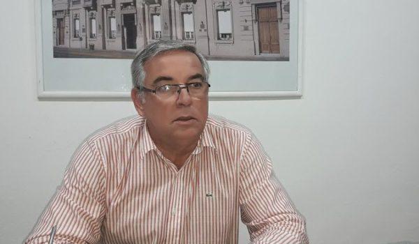 Jorge Della Rocca, Secretario de Gobierno Municipalidad de 9 de Julio