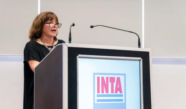 Susana Mirassou, presidente del INTA