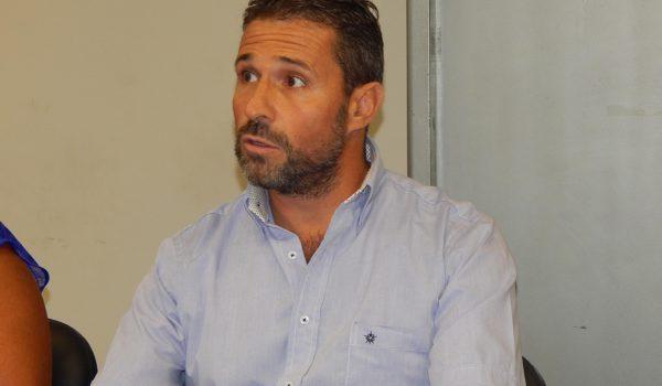 Jose Mignes asumira como Director Ejecutivo del Hospital