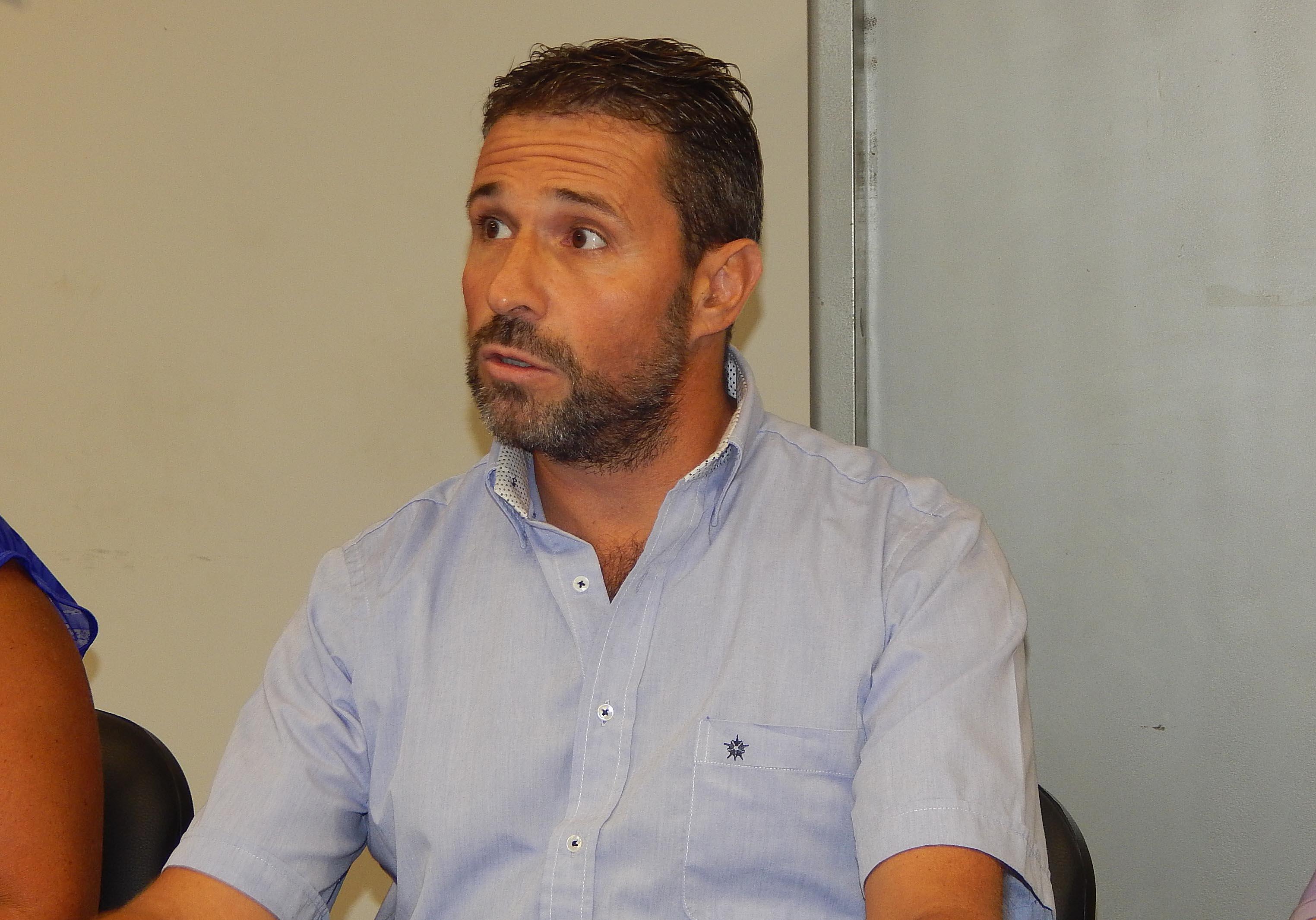 El Dr. José María Mignes asumiría como Director Ejecutivo del Hospital «Julio de Vedia»