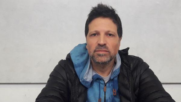 Marcos Galvani, Director de Cultura Municipalidad de 9 de Julio
