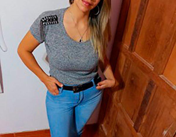 Silvana Fernandez presidente de Comision de Fomento de Octavio Pico