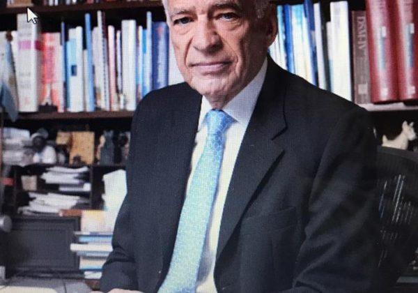 Alberto Cormillot durante su presentacón en el Seminario del IPCVA