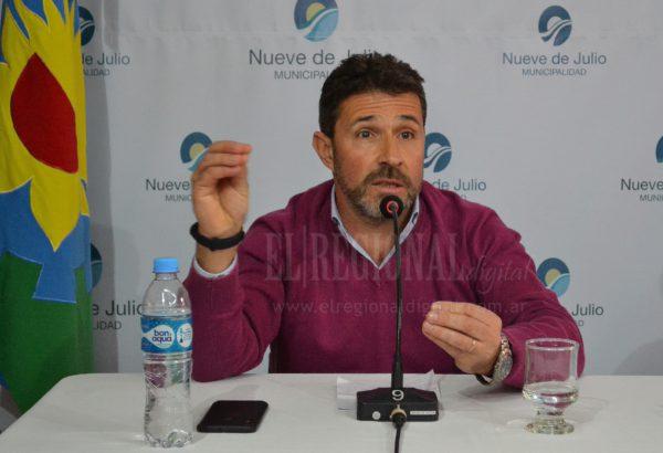 Dr Jose Maria Mignes