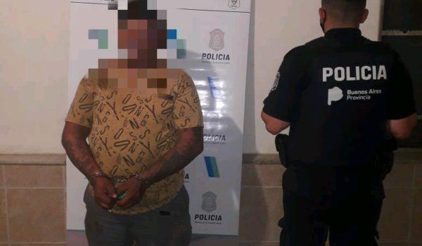 Segunda persona detenida
