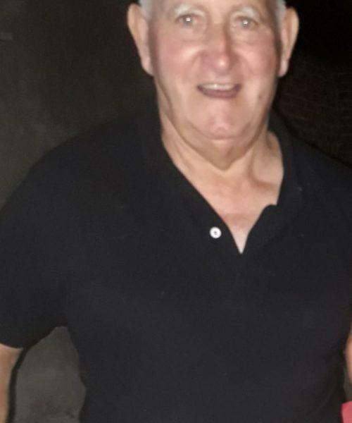 Mario Hugo Perez, fue socio y colaborador de Club San Martin