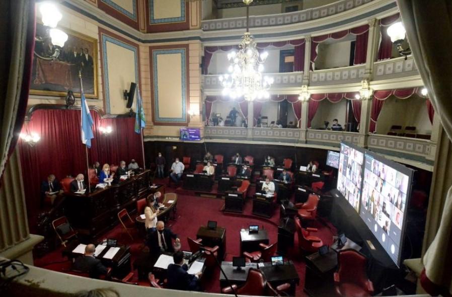 El Senado bonaerense aprobó por unanimidad la transferencia del Monte de Gobierno al Municipio de  9 de Julio